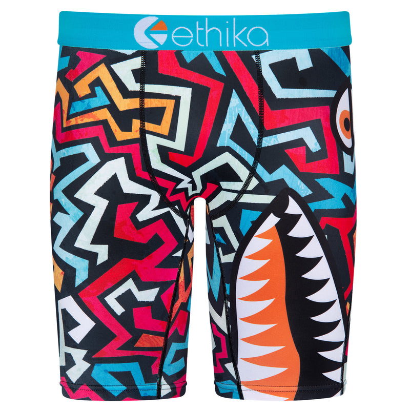 Ethika Bomber Session Assorted Men Boxer MLUS1654