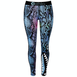 Ethika Bomber Mermaid Assorted Womens Leggings WLLP1309