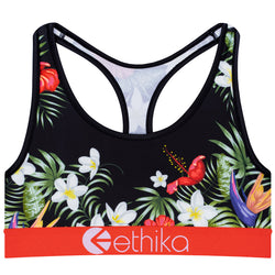 Ethika Tropical Sunset Assorted Women Bra WLSB1306