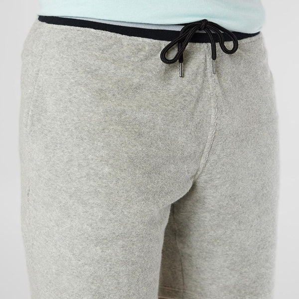 Champion TERRY CLOTH  GREY MEN SHORT 85081