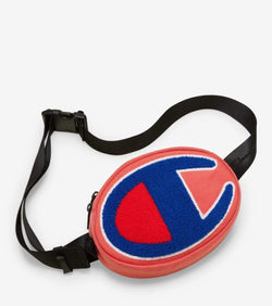 Champion PRIME WAIST PACK CORAL PINK BAG CH1056