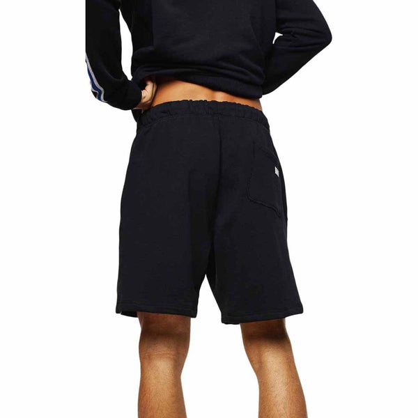 DIESEL BMOWT-PAN BLACK Men Shorts 00S0ES0BAWR