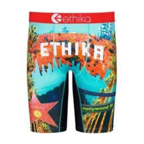 Ethika Ethi-CA Assorted men Underwear Boxer MLUS1144