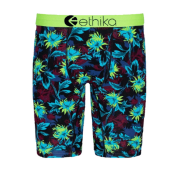 Ethika Radiant The Staple Multi Men Underwear MLUS1164