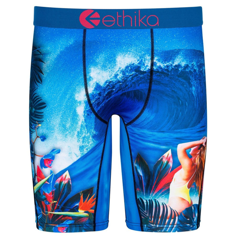 Ethika Stay Wavvvvy Assorted Men Boxer Briefs MLUS1440