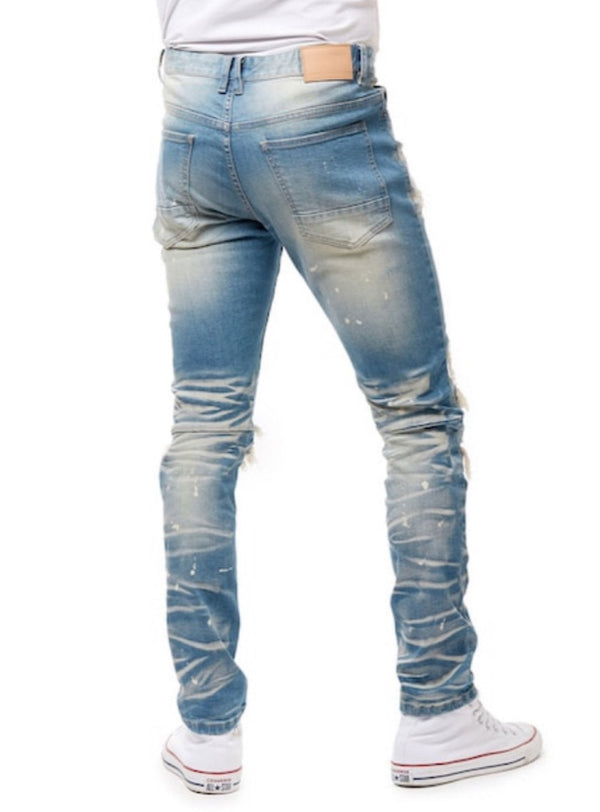 smoke rise vstabl super stretch men jeans denim jp20227