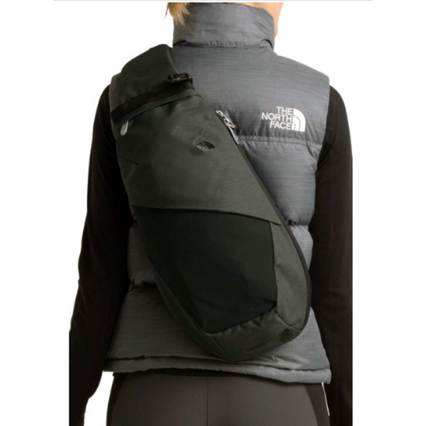 The North Face Electra Sling-Large Black women backpack NF0A3KYABP1