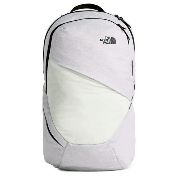 The North Face Isabella 21L White/Black women backpack NF0A3KY9F09
