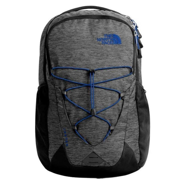 The North Face Jester tnf Black heather/tnf Blue Backpack NF0A3KV7EM7