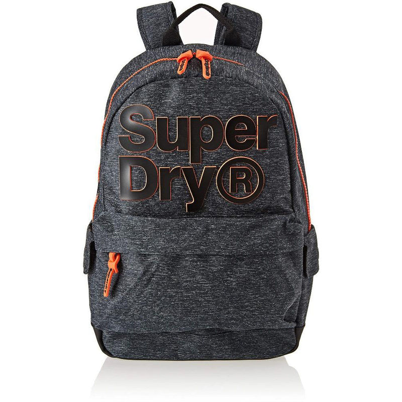 SUPERDRY 2 TONE Logo MONTANA BACKPACK M91000MR