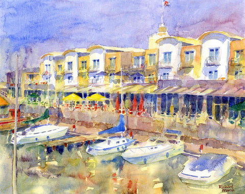 Brighton Marina (3) By Richard marsh - LEOFRAMES