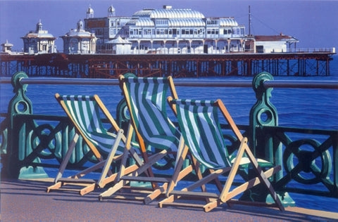 From Hove, Actually By Philip Dunn - LEOFRAMES