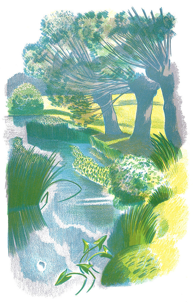 John Nash - Early Summer