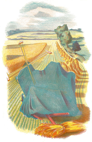 John Nash - Late Summer