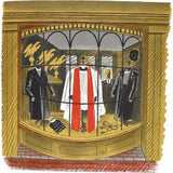 Eric Ravilious - Clerical Outfitter - LEOFRAMES