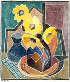 Blanche Lazzell - Blue Jug - LEOFRAMES