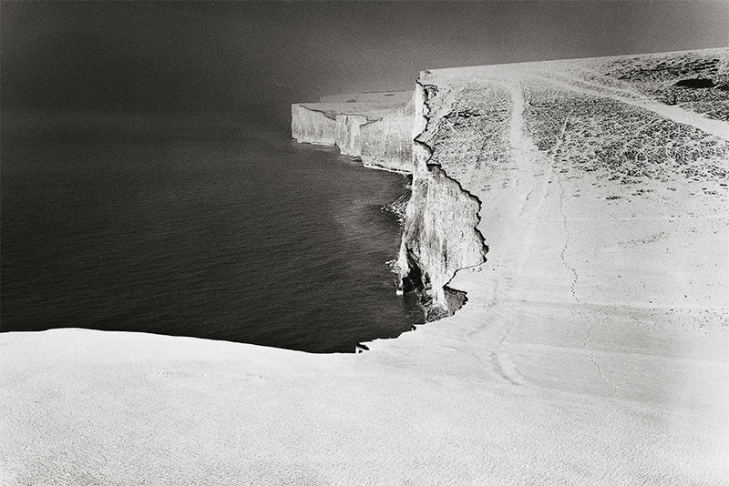 John Holloway - Snow, Seven Sisters