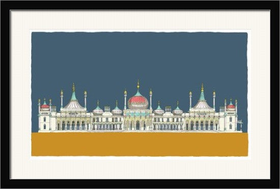 Royal Pavilion By Alej ez
