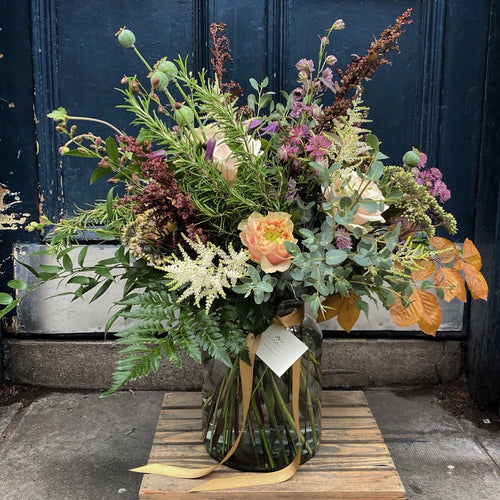 Florist's Choice Seasonal Vase of Flowers
