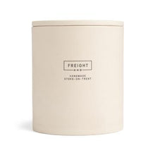 Load image into Gallery viewer, Freight HG Soy Scented Candle