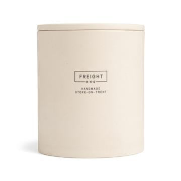 Freight HG Soy Scented Candle