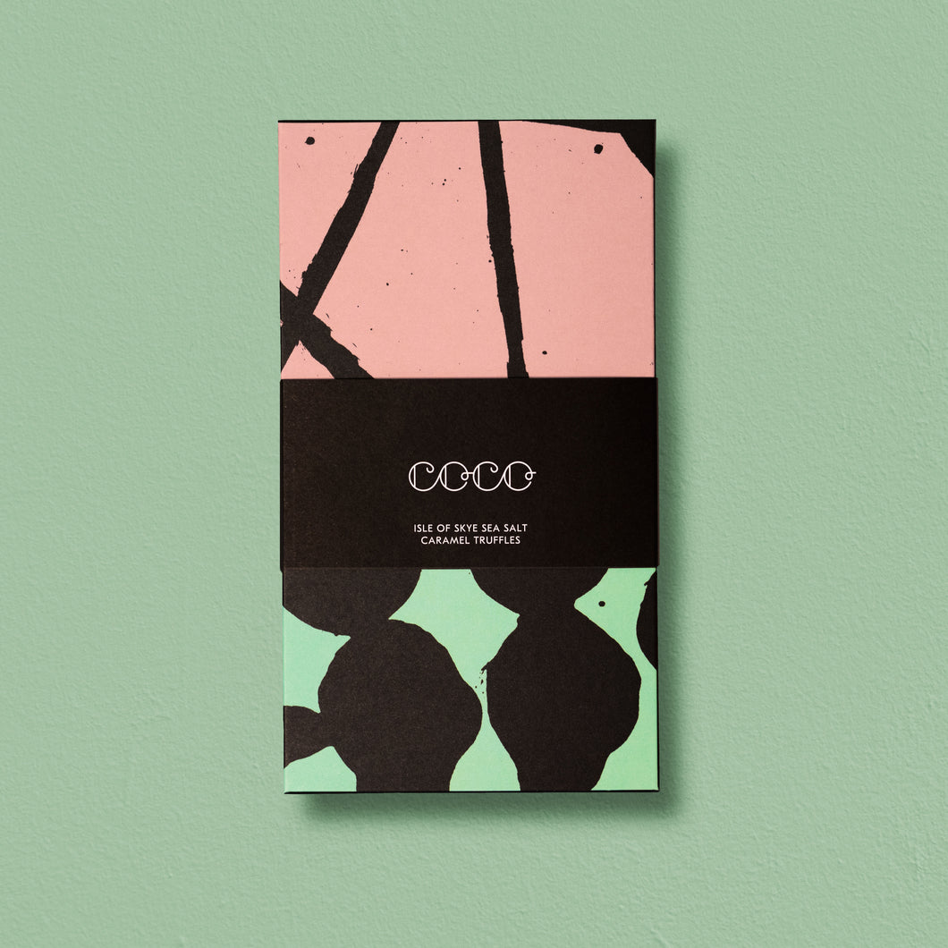 Coco Truffles Large Gift Box