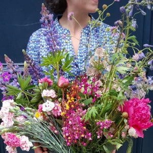 Local Flowers Autumn Workshop Thursday 1st October