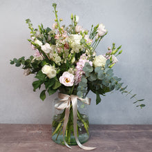 Load image into Gallery viewer, Regular Monthly Delivery - Seasonal Flowers Bouquet