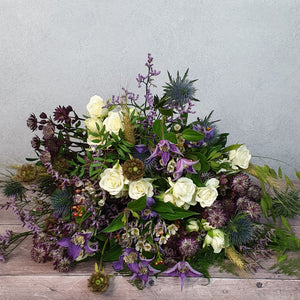 Scotland Bouquet