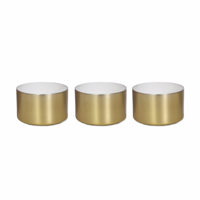 Fullwell Tealight Holders Trio