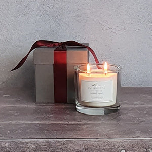 Snapdragon Large Scented Candle