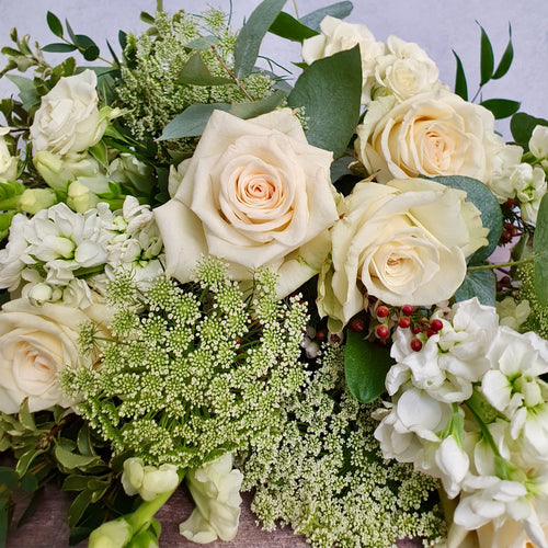 Florist's Choice Seasonal Bouquet