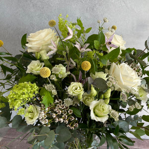 Seasonal Gift Bouquet (national delivery- included in price)