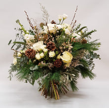 Load image into Gallery viewer, Winter Frost Bouquet