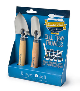 Cell Tray/ Houseplant Trowel set
