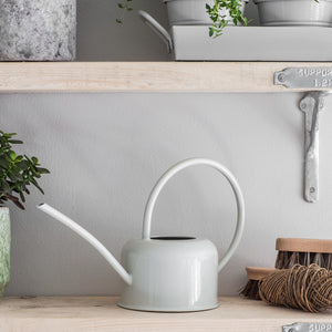 Garden Trading Indoor Watering Can - Chalk