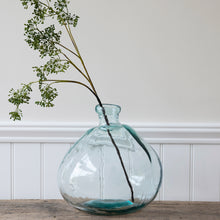 Load image into Gallery viewer, Garden Trading Bubble vase - Wide