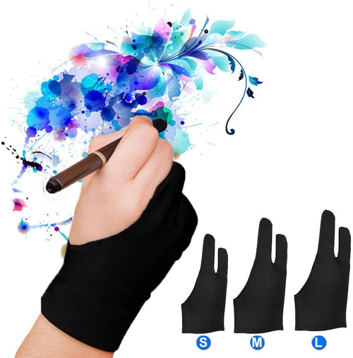 SmudgeMeNot™ Digital Artist Glove
