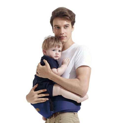 HipSecure™ Baby Carrier Seat