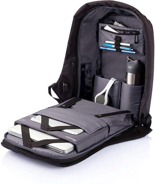 StrongHold™ Anti-Theft Waterproof Backpack