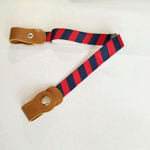 BuckleFree™ Stretchable Elastic Belt for Kids