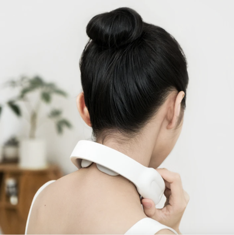 SonicRelief™ Smart Neck Massager