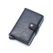 Load image into Gallery viewer, StrongHold™ RFID Blocking Anti Theft Pop-Up Wallet