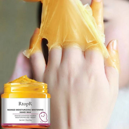 RtopR™ Dryness-Repair Mango Hand Mask