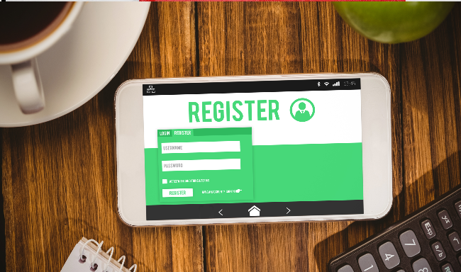Register your business with your countries registration firm. It is a very important and root of your business.