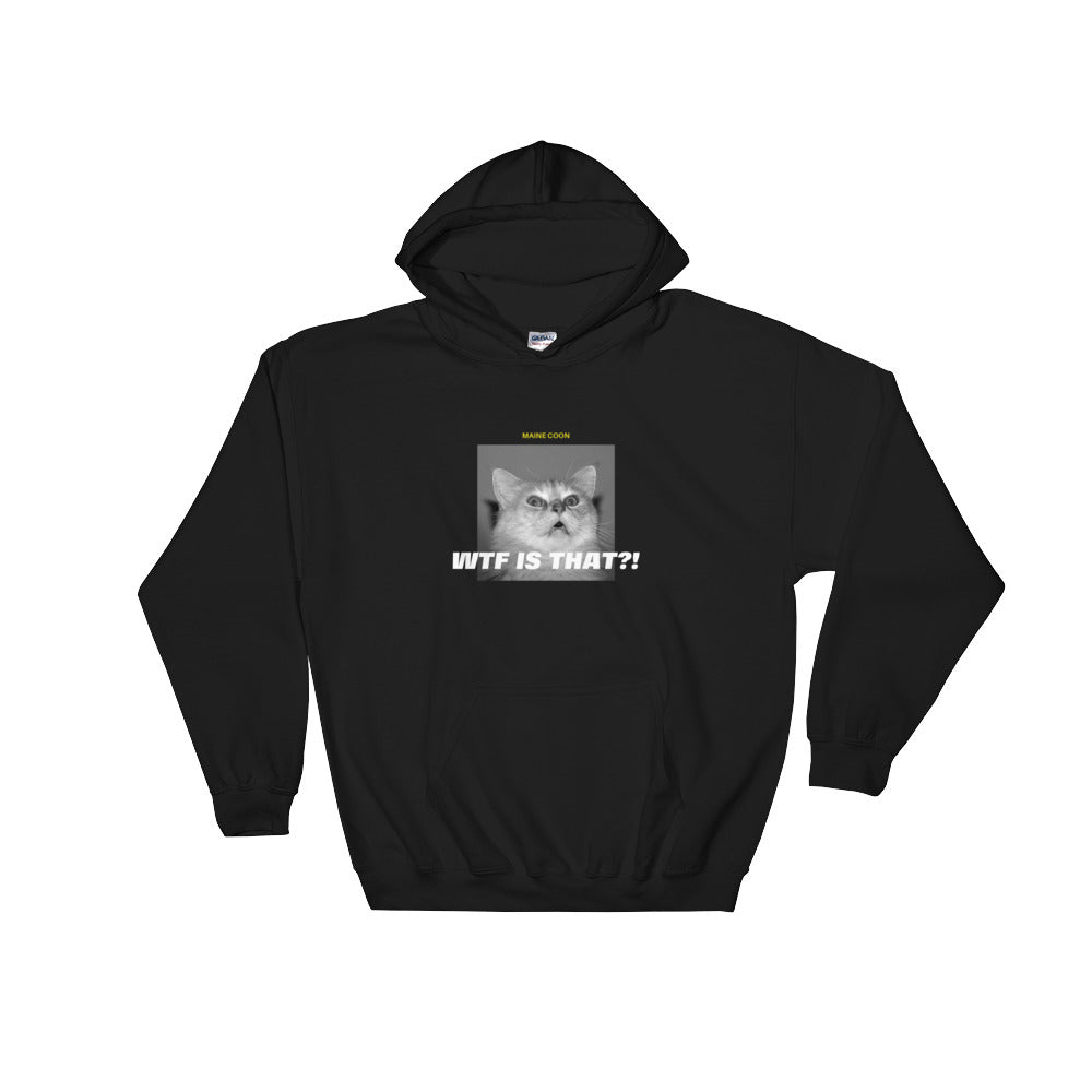 WTF Is That? | Unisex Hoodie