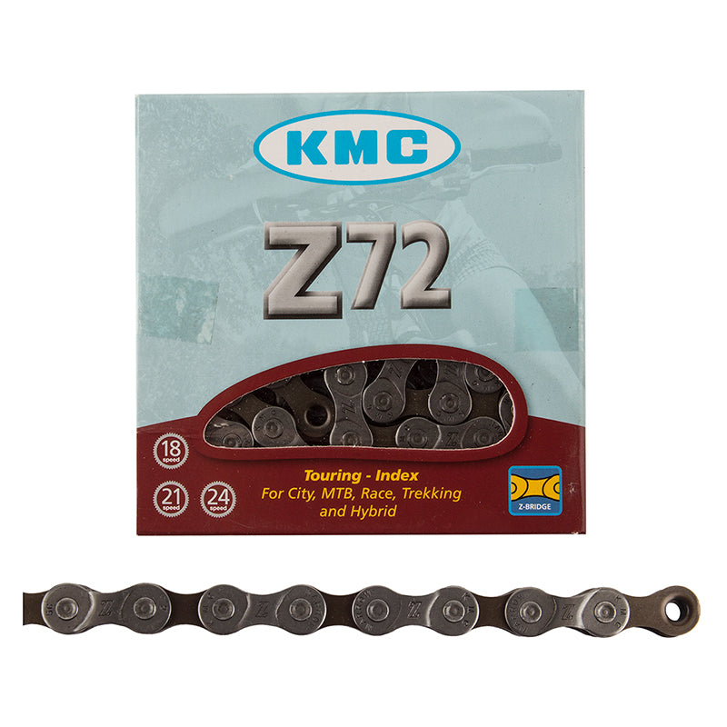 KMC Z72 6/7/8 Speed Chain