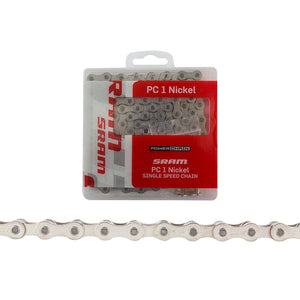 SRAM PC 1 Nickel Chain