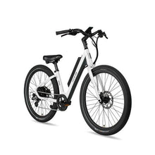Aventon Step Thru Electric Bicycle