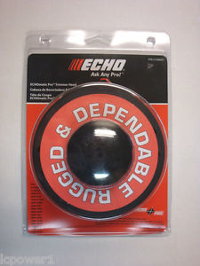 ECHO PRO DUAL LINE ECHOMATIC TRIMMER HEAD
